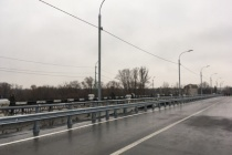Липецкий общественник пытается предотвратить разрушение Петровского моста