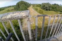 Жители Липецка опасаются обрушения Октябрьского моста