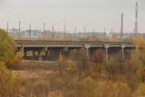 Липецкая мэрия из-за отсутствия средств пока не будет проектировать третий мост через реку Воронеж