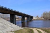 ГК «Автодор» провела срочный ремонт моста на трассе М-4 «Дон» в Липецкой области