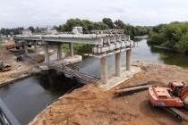 За реконструкцию моста в Ельце подрядчику отдадут почти 400 млн рублей