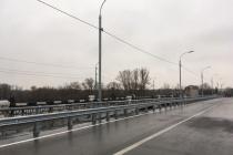 В Липецкой области открыли мост через реку Дон за 320 млн рублей