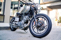 Глава сельсовета в Липецкой области пьяным за рулём авто протаранил два мотоцикла