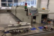 «МПК «Елец» инвестировал в проект по производству игл для одноразовых шприцев стоимостью 150 млн рублей