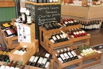 Компанию «Красное&Белое» оштрафовали из-за неправильного хранения вина в Липецке