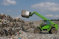 Скандальную липецкую компанию лишили лицензии на работу с опасными отходами