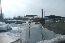 Медицинские отходы из Белгородской области закапывают в Липецке?