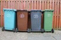 В Липецкой области активно реализуют систему раздельного сбора отходов