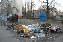 Горожане остались недовольны работой единого регионального оператора в Липецке