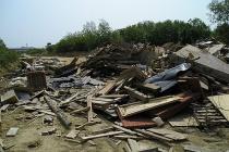 «Куриное царство», строящее птицеферму в Липецкой области, нарушило закон об окружающей среде