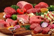 Липецкая область в 2015 году увеличила производство мяса на 12%
