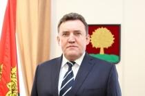 Врио главы Липецкой области «лишился» вице-губернатора Александра Наролина