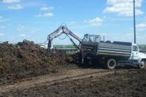 Крупное липецкое сельхозпредприятие избежало закрытия за разбрасывание навоза