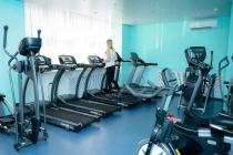 НЛМК стал единственным бенефициаром одного из крупнейших фитнес-клубов Липецка