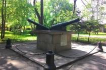 Липчане опасаются вырубки деревьев и разрушения наследия Петра I в «Нижнем парке»