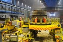 На реконструкцию системы пылеподавления в огнеупорном производстве Новолипецкий меткомбинат потратит 25 млн рублей