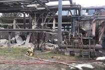 Взрывом на Новолипецком меткомбинате заинтересовались оперативники