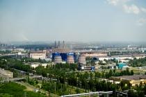 На строительство новой газоочистки шестой домны НЛМК потратит 780 млн рублей