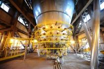 Новолипецкий меткомбинат приступил к реализации проекта по снижению выбросов пыли