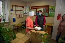 НЛМК присоединился к предприятиям пожелавшим помочь региону в борьбе с коронавирусом