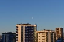 Липецкая область опередила черноземных соседей по объёму готового жилья