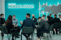 «Новые люди» в Липецке начали реализацию своих первых проектов