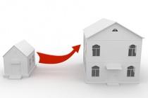 В Липецкой области индивидуальное жилье дороже квартиры в 1,6 раза