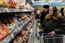 В Липецкой области оборот розничной торговли сократился на 27%