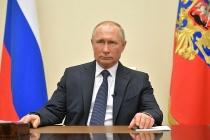 Президент продлил нерабочие дни для не задействованных в жизненно важных сферах липчан до 30 апреля