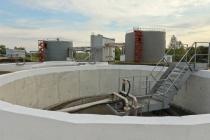 В Усмани построили новые очистные сооружения за 347 млн рублей без озвучивания даты запуска объекта