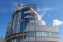 Компания EGIDA начала строительство производственной площадки за 3,7 млрд рублей