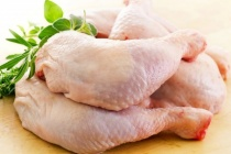 В окорочках липецкой птицефабрики «Куриное царство» обнаружили опасные вещества