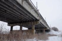 Разрушающийся Октябрьский мост мэрия Липецка планирует реконструировать в 2022 году