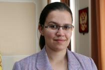 Липчанка вошла в состав Экспертного совета при Правительстве России