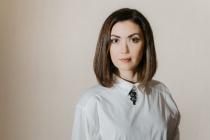Новым вице-мэром Липецка стала выходец из «Газпрома» Ольга Углева