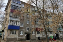 С началом ремонтных работ ситуация с проблемным домом на Осеннем проезде в Липецке только накаляется