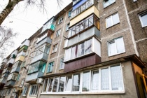 Эксперт не оценил попытку строителей укрепить плиты перекрытия в проблемном доме на Осеннем проезде в Липецке