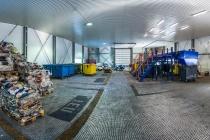 Строительство сортировочного завода коммунальных отходов в Липецке может обойтись в 1 млрд рублей