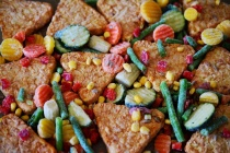 Компания «Агробитхолод» запустит завод замороженных овощей в Липецкой области за 1 млрд рублей в 2019 году