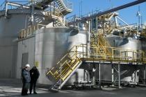 НЛМК провёл испытания уникальной экологической установки за 2 млрд. рублей