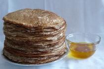 На проводах зимы со сметаной «Вкуснотеево» воронежцы съели более 10 тыс. блинов
