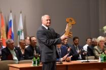 Поездка липецкого губернатора в Елец может неблагоприятно сказаться на карьере мэра Сергея Панова?