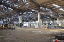 Пустующие производственные площадки Липецка могут занять десять резидентов