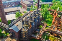 Международная компания «Дега Девелопмент» планирует создать в Липецкой области индустриальный парк