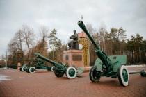 Жители Липецка обеспокоены исчезновением деревьев в ожидающем реконструкции парке Победы