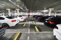В Липецке появятся 26 новых парковок