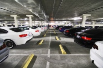 В Липецке может появиться сеть платных парковок