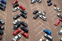 Платные парковки в Липецке появятся на 22 улицах