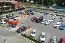 «Сырой» проект по созданию платных парковок в Липецке вновь не удовлетворил депутатов