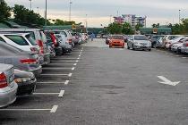 Проект создания частных парковок в Липецке за 40 млн рублей пока не нашел одобрения у депутатов